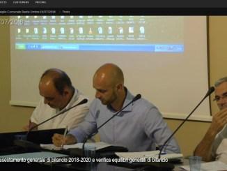Bastia Umbra approvato l'assestamento generale di bilancio