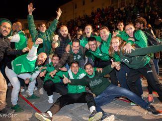 San Rocco concede il bis ai Giochi in piazza: vittoria al cardiopalma!