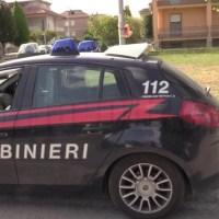 Lite familiare a Bastia, intervengono carabinieri ma trovano marijuana