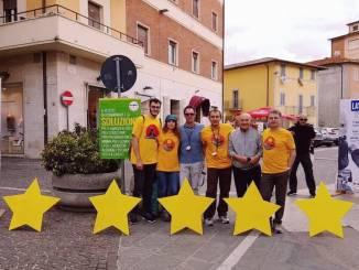 Movimento 5 Stelle Bastia Umbra chiama a rapporto iscritti e simpatizzanti