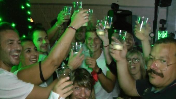 Il PaliOpen è solo l'inizio, un successo oltre le aspettative, vive Bastia