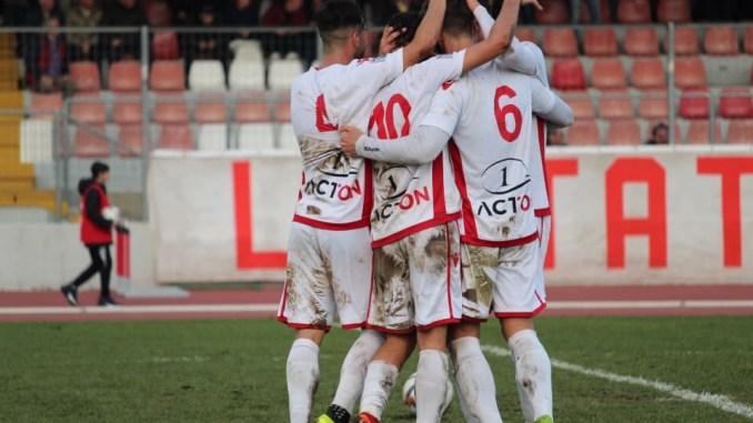 Derby di calcio, sabato anticipo di Cannara - Bastia