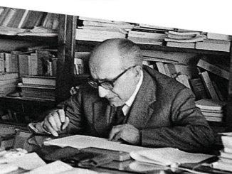 Bastia Umbra, ricordando Aldo Capitini, appuntamento alla biblioteca comunale