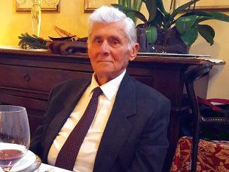 Ospedalicchio, pochi giorni fa è morto Giorgio Paparelli