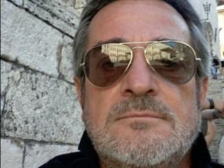 Clamoroso, Lucio Raspa, candidato sindaco Impresa e Sviluppo per Bastia