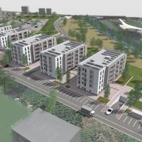 Ritardi del progetto sull'area Franchi, il gruppo della Lega chiede chiarimenti