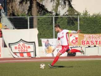 Una domenica di riposo per il Bastia calcio, tornerà in campo il 17 marzo