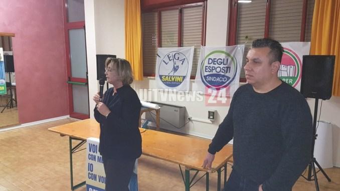 Stefano Pastorelli, Lega, rifiutato accordo che non garantiva cambiamento