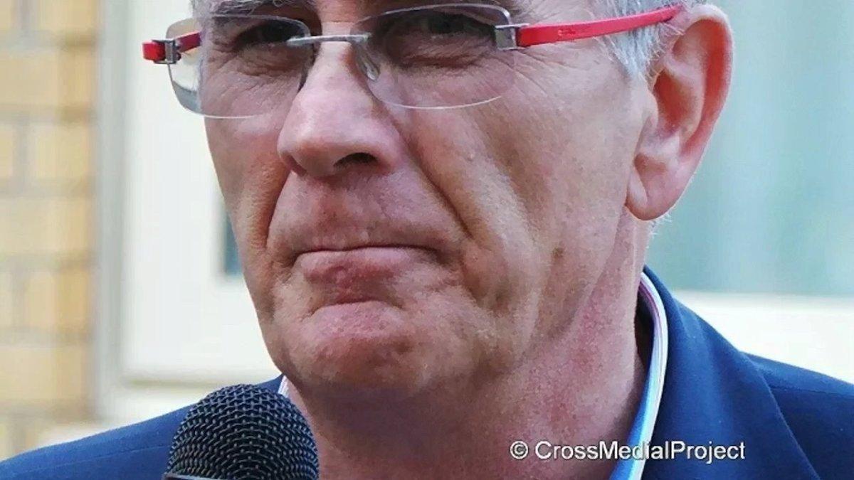 Antonio Mencarelli, a Lungarotti consiglio di pensare più alle cose concrete
