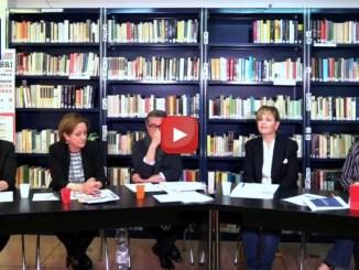 Elezioni 2019 a Bastia Umbra, confronto dei 4 candidati a sindaco