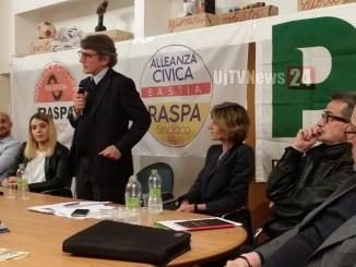 Portare l'Europa a Bastia incontro partecipato per la conoscenza dell'Unione, c'era David Sassoli