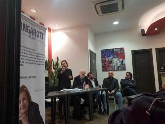 Paola Lungarotti a Mezzomiglio, un incontro dedicato all'ascolto