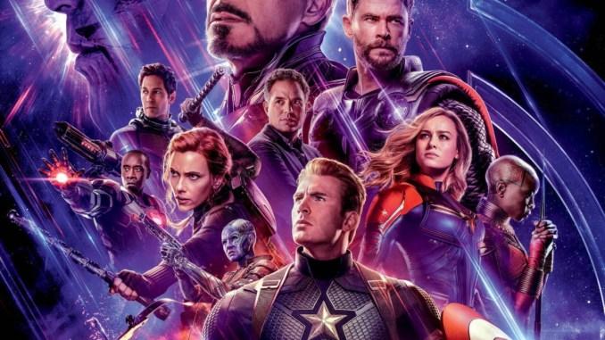 Film della settimana al cinema Esperia, Avengers e anche Stanlio e Ollio