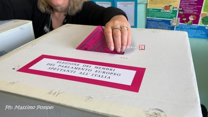 Europee, a Bastia Umbra la Lega è la più votata 40%, secondo PD