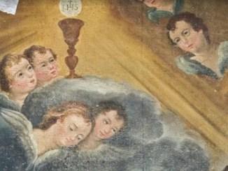 25 maggio tracce e segni dei francescani a Bastia Umbra