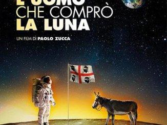 Cinema Esperia di Bastia Umbra, il film L'uomo che comprò la Luna