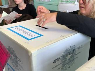 Ultimi fuochi prima del ballottaggio, è sfida Lungarotti Raspa
