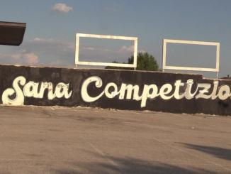 Sana Competizione evento, organizzato da Ente Palio de San Michele e Palio Open