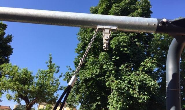 Atti vandalici ai Giardini Pubblici, il sindaco Lungarotti, nessuna tolleranza