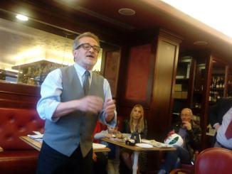 Lucio Raspa, votate e salvate Bastia da dieci anni di Centrodestra