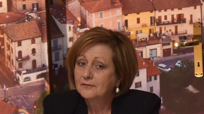 "Paola Lungarotti ci è andata giù pesante, al Pd, ""Quante bassezze!"""
