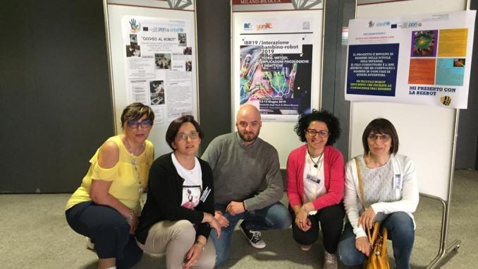 Quando la (buona) scuola... fa scuola, Bastia Umbra a Milano