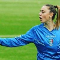 Coppa Italia, domenica Bastia vs Foligno, dirige Ilaria Bianchini