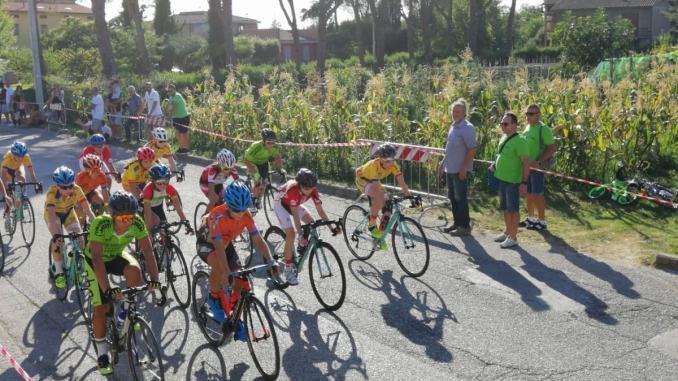 Successo del Trofeo Comitato Festeggiamenti San Lorenzo a Bastia Umbra