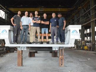 Azienda di carpenteria salvata da una cooperativa di dipendenti