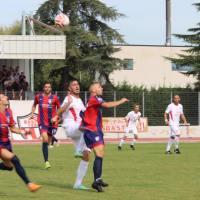 Bastia calcio perde in casa contro il Motevarchi, 0 a 1