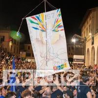 Ente Palio de San Michele, proroga concorso Stendardo del Palio