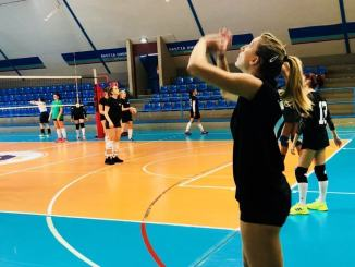 Volley, Serie C, Bastia Total Black a Foligno, atteso ritorno