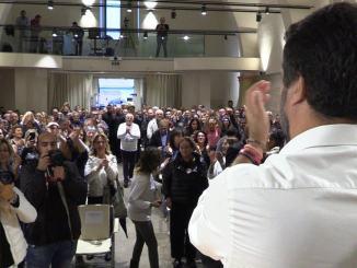 Elezioni Umbria, c'è entusiasmo tra le fila della Lega di Bastia Umbra
