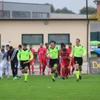 Calcio, Serie D, al Bastia per poco non gli riesce il colpo 1-1