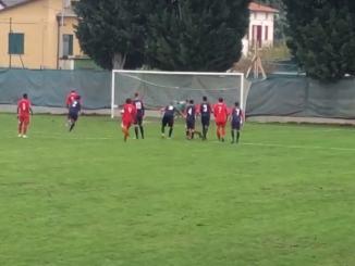 Il Bastia del presidente Mammoli batte il Cannara fuori casa per 0 a 1