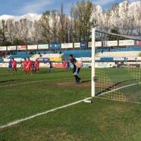 Calcio, serie D, è il Bastia che non t'aspetti, con Sangiovannese finisce 0-1