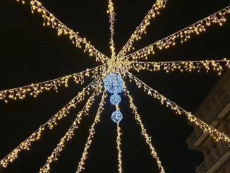 Bastia, in programma un Natale di Luce nonostante il Covid-19