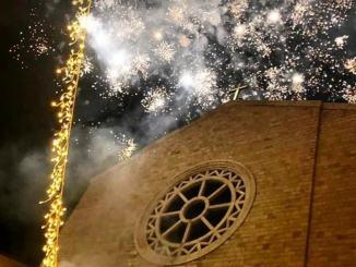 Grande successo per la prima edizione del Capodanno di Bastia in Piazza