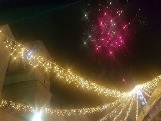Sindaco, grazie alla Città per aver vissuto insieme Natale splende a Bastia