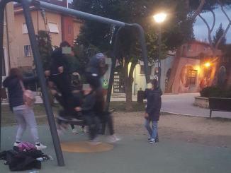 Contro episodi vandalismo, Sindaco Lungarotti, ora basta, scatta denuncia!