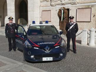 Spacciava droga a Bastia, arrestato il pusher dell'utilitaria di colore scuro