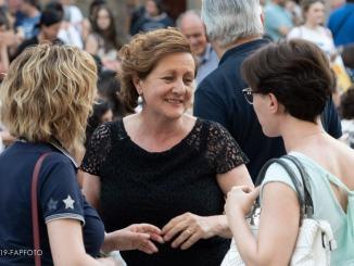 Incontro tra istituzioni, Comune di Bastia dal Prefetto di Perugia
