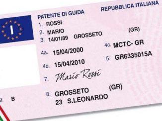Coronavirus, proroga scadenza carte d'identità, petenti e certificati