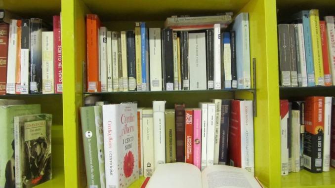Giornata Mondiale del Libro inizio ufficiale de Il Maggio dei Libri