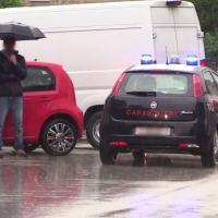 Furgone contro auto, incidente a Bastia Umbra, feriti un uomo e una donna
