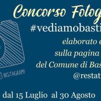 Contest fotografico #vediamobastiaumbra, il comune invita a partecipare