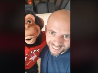 Il 19 luglio Cinelido Esperia a Bastia Umbra Nicola Pesaresi Ventriloquo