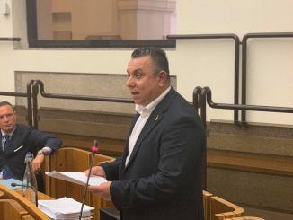 Stefano Pastorelli, alias sindaco di Bastia Umbra, chiede il Pd bastiolo