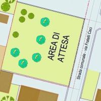 Demolizione palestra Tagieta, sarà realizzata Area di Attesa di Bastiola
