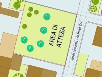 Demolizione palestra Tagieta, sarà realizzata Area di Attesa a Bastiola